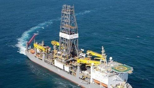 根据克拉克森研究和行业数据显示,2013年海工船舶及设施的投资