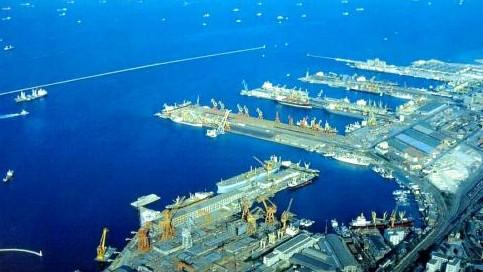 积极推进西中岛石化产业园区